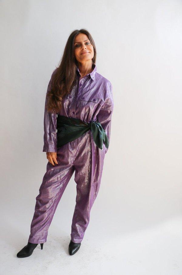 Suzie Kondi The Utility Jumpsuit, Size XS/S