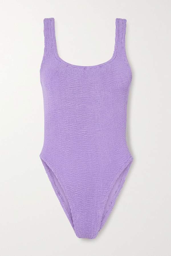 Classic Swim - Lilac