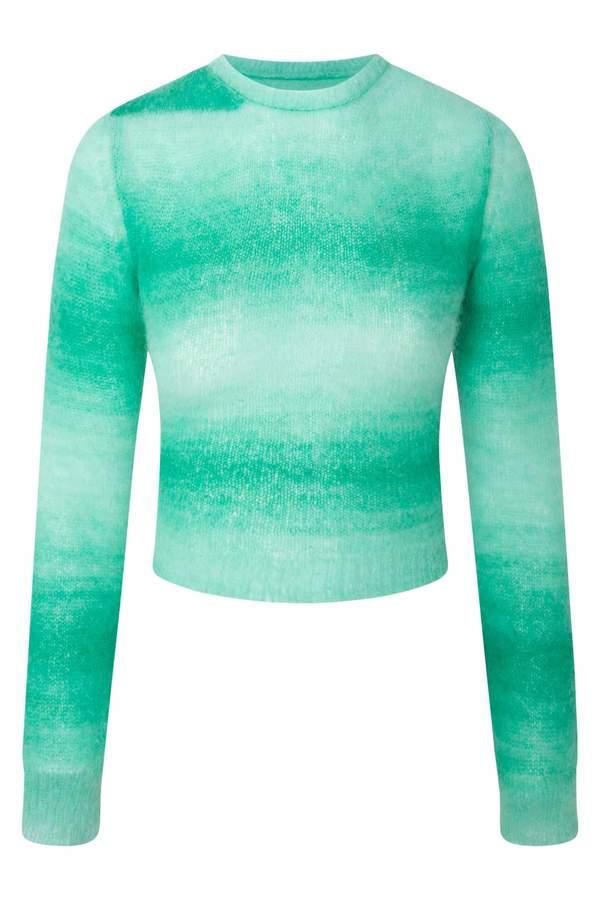 Gimaguas Julieta Jumper - Turquoise