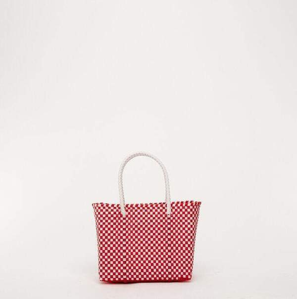 Paloma Bag Red