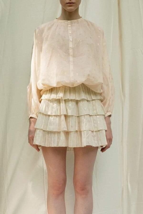 Shashi skirt - Natural