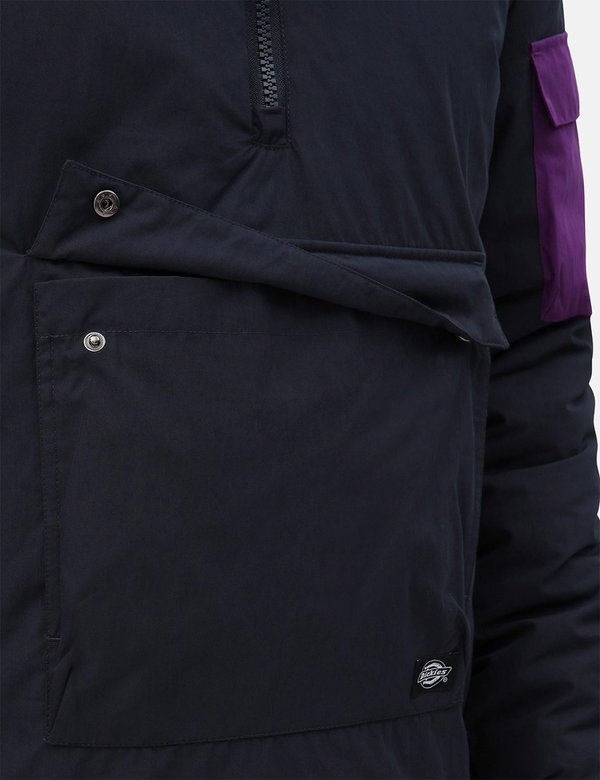 Dickies Parksville Jacket - Dark Navy Blue