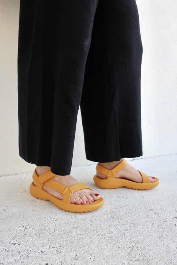 Teva Hurricane Drift Sandals - Sunflower