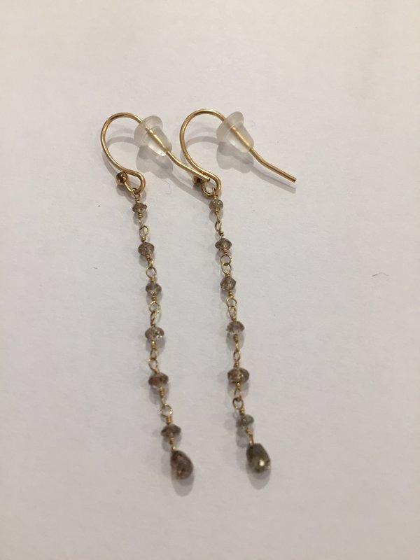 Dawn Bryfogle #7 Earrings