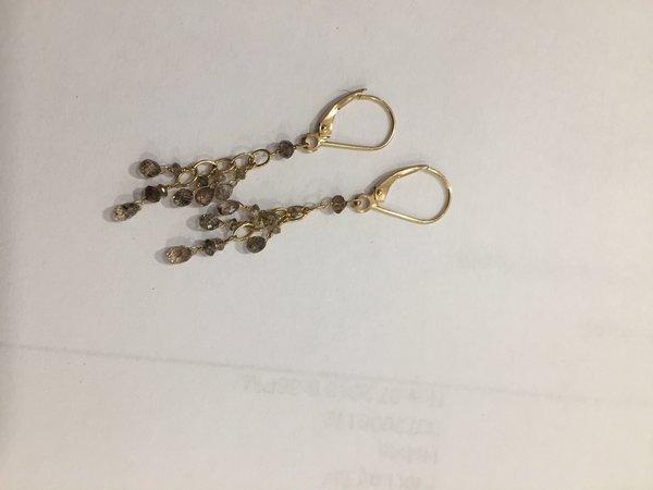 Dawn Bryfogle #8 Earrings