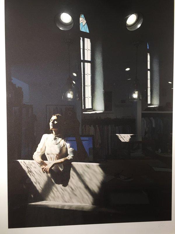Harper Duddy Church Photograph