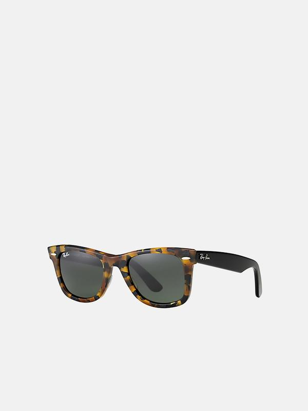 RB 2140 1157 Black_Green Classic G-15 50 SIZE