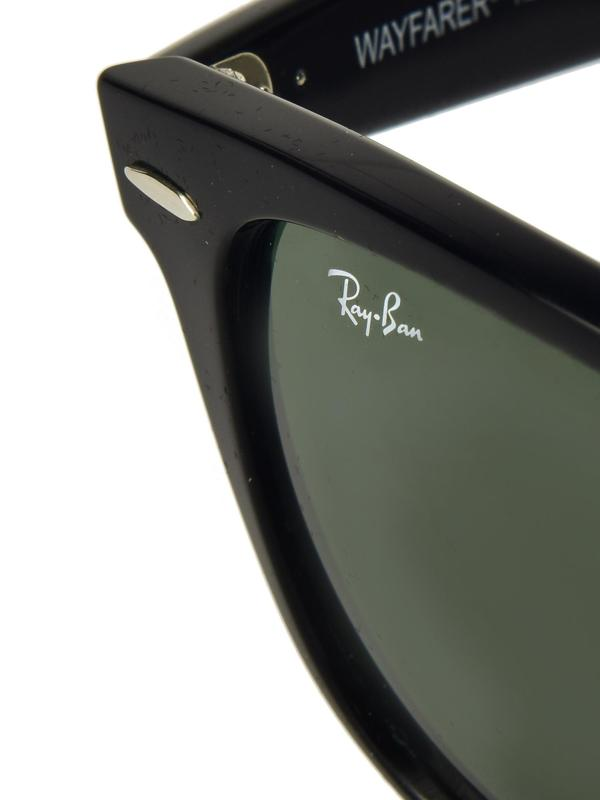 RB 2140 901 BLACK_Green Classic 50SIZE