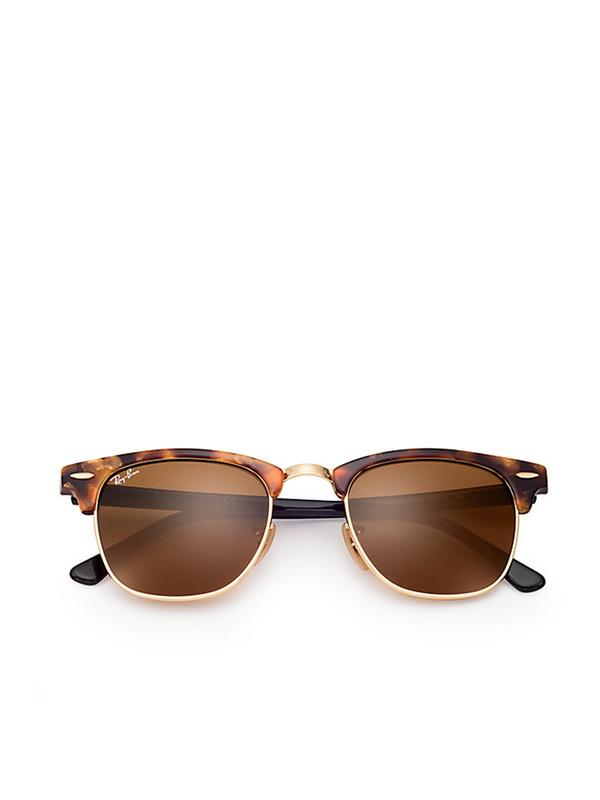 RB 3016 1160 SPOTTED BROWN HAVANA_Brown 51 SIZE