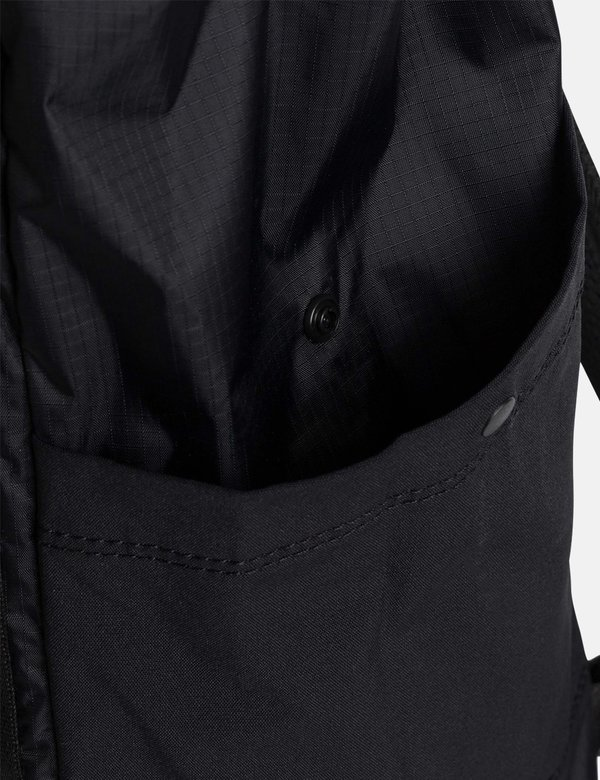 Norse Projects Hybrid Backpack - Black