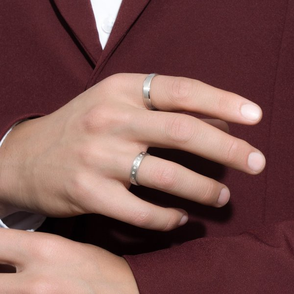Every Love Personalizable Destination Ring - NEW