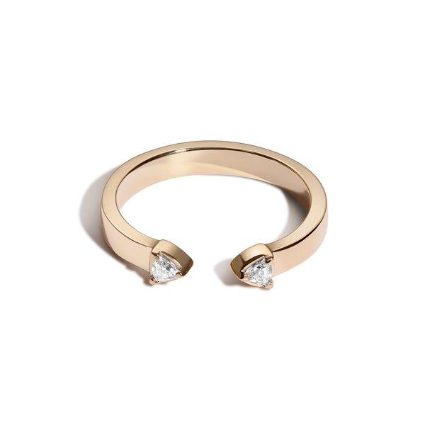 Flatiron Ring - NEW