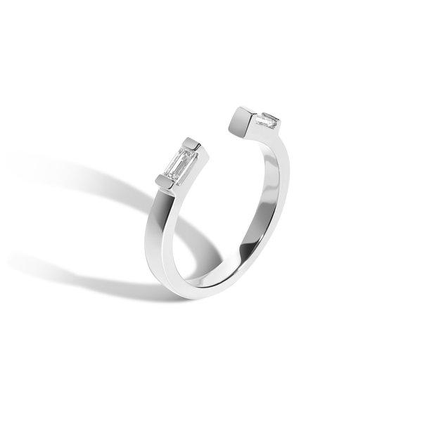 Rockefeller Ring No. 1 - NEW