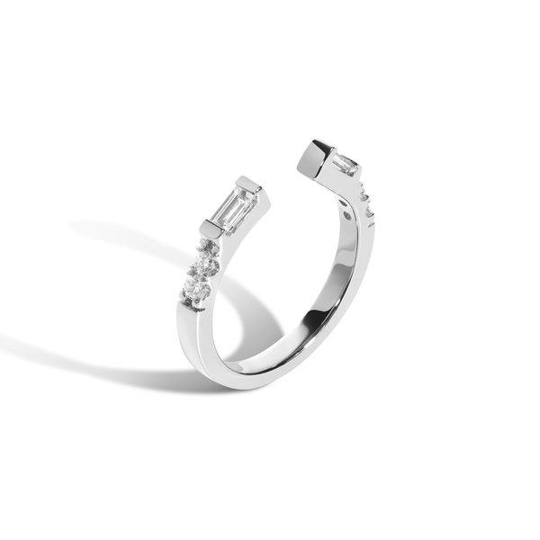 Rockefeller Ring No. 2 - NEW