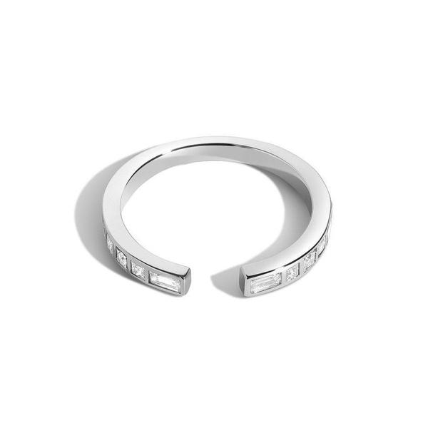 Rotating Stone Open Band - NEW