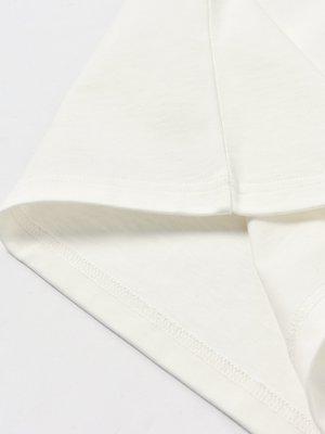 T-SHIRTAMI DE COEUR_OFF-WHITE/150
