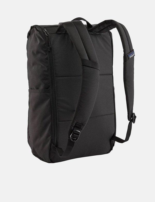 Patagonia Arbor Roll Top Backpack - Black