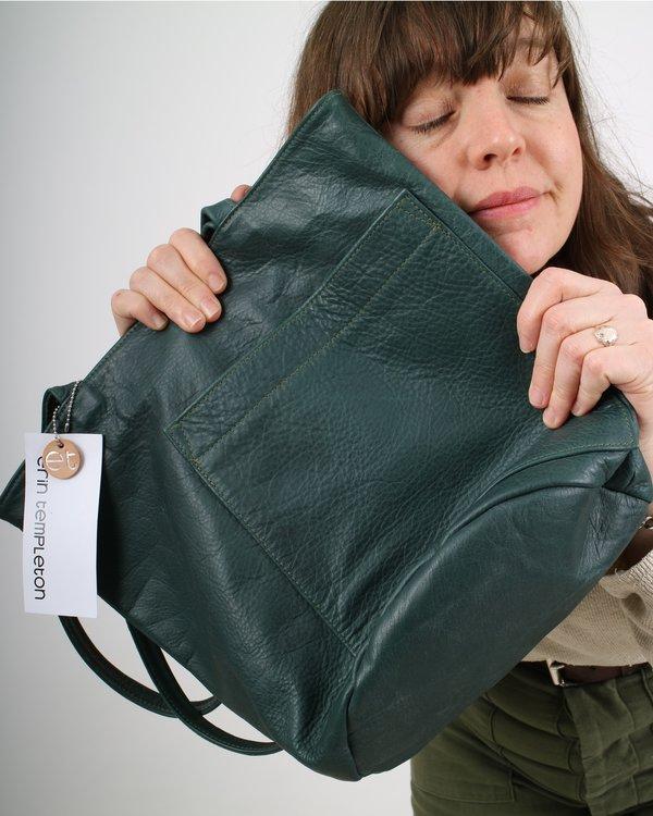 Sample - bucket bag