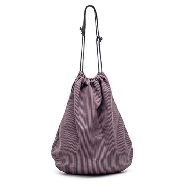 Erin Templeton grocery bag in cotton