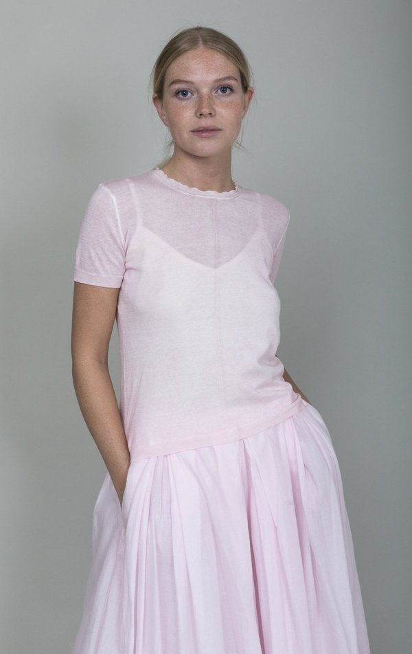 H+ Hannoh Wessel Kamila Pullover - Pink