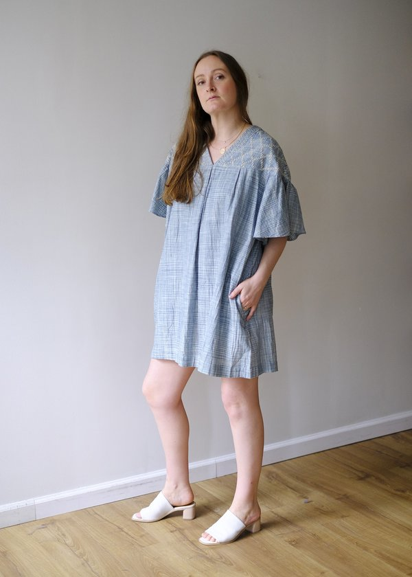 Indi Cali Dress - Space Dye