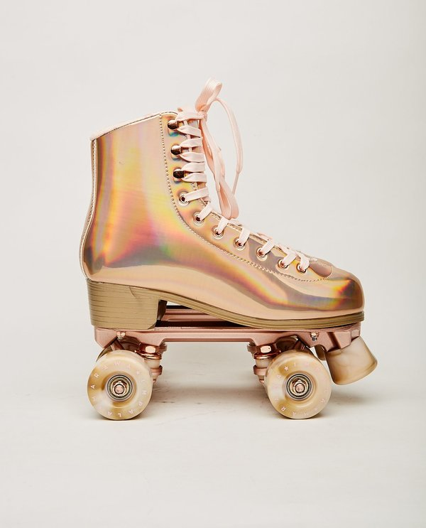 Quad Skate Marawa Rose Gold