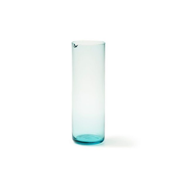 Bloom Pitcher, Aqua