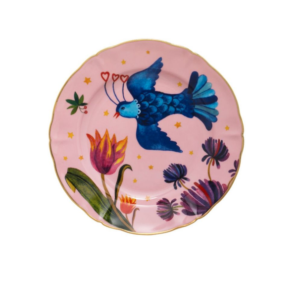 Little Bird Fruit Plate