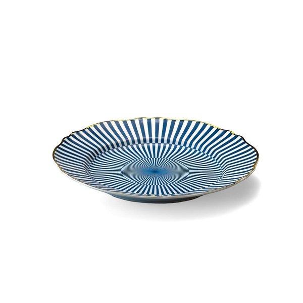 Mystery Dinner Plate