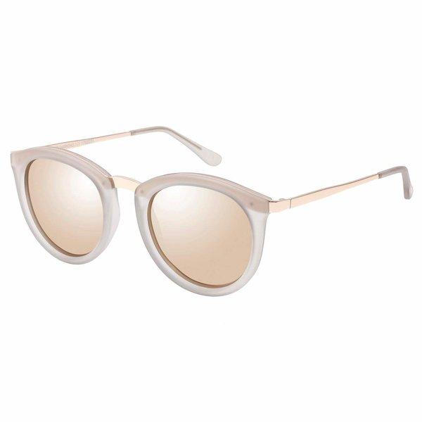 Le Specs No Smirking glasses - Mist Matte