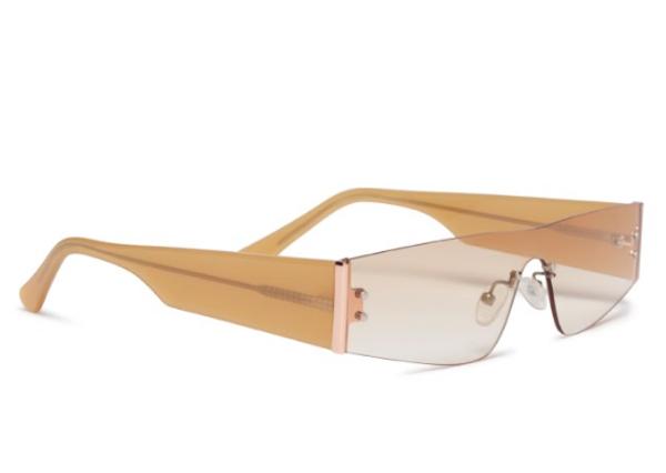 Paloma Wool Grissom Sunglasses - Orange