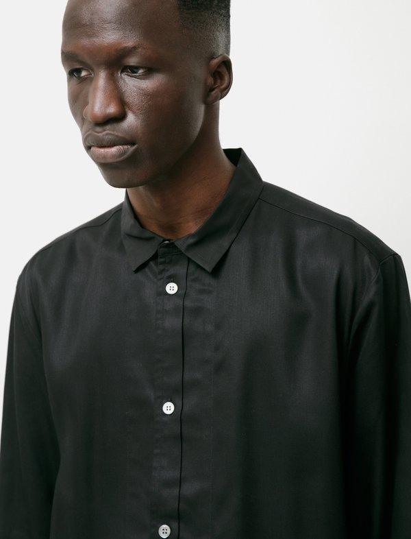 Stephan Schneider Retirees Shirt - Black