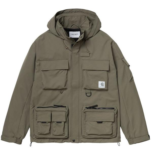Elmwood Jacket 'Moor'