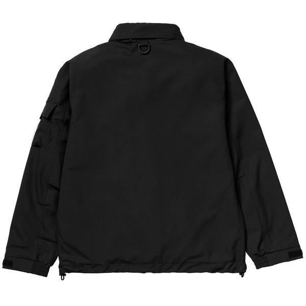 Elmwood Jacket 'Black'
