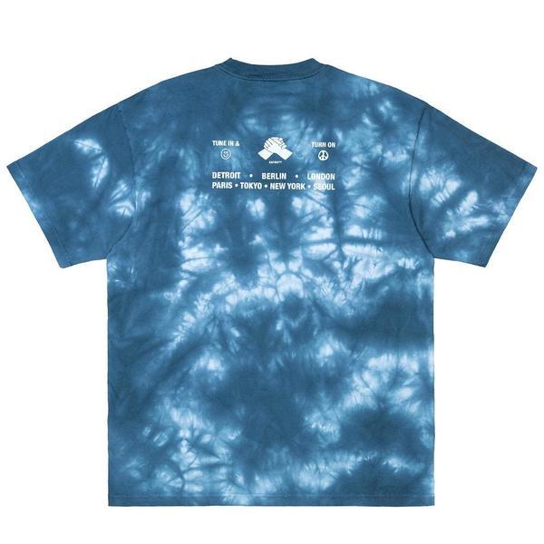 S/S Joint Pocket T-Shirt 'Shore'