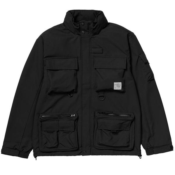 Elmwood Jacket 'Black'