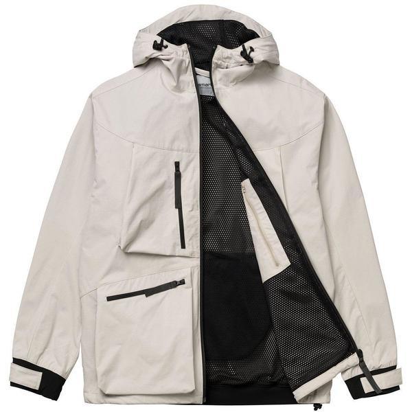 Hurst Jacket 'Glaze'