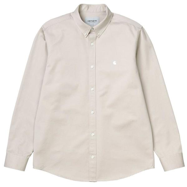L/S Madison Shirt 'Glaze'