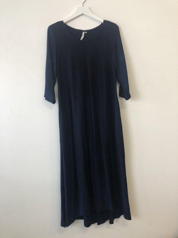 ReRuns Nima Dress in Indigo