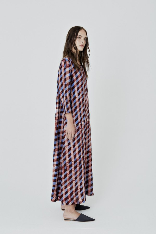 ReRuns Nima Dress in Nice Auntie