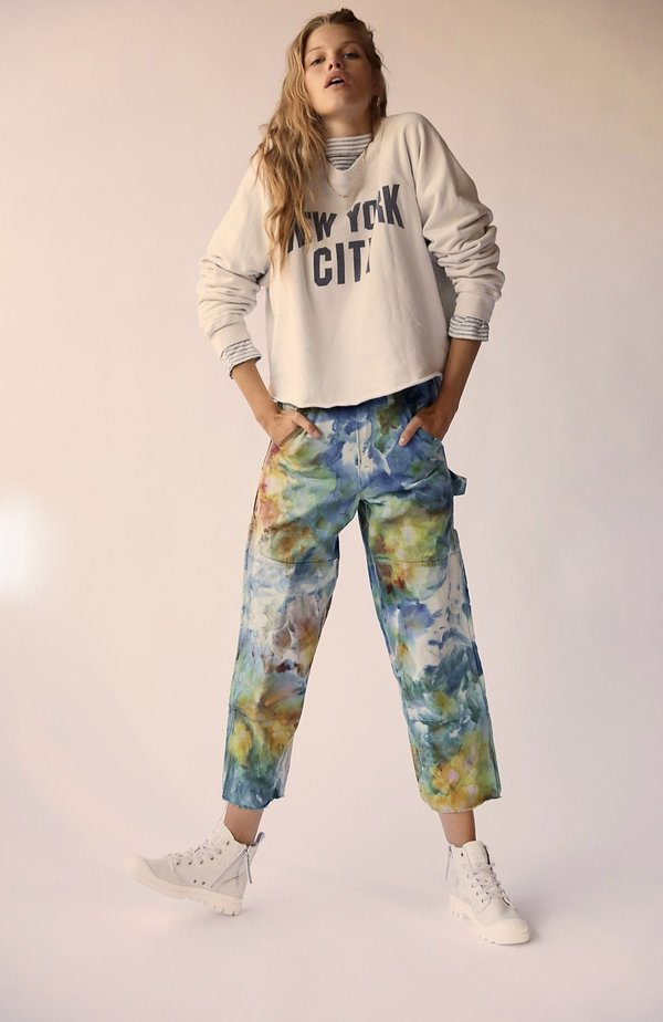 Riverside Tool & Dye Painter's Pants