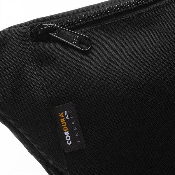 Payton Hip Bag 'Black / White'