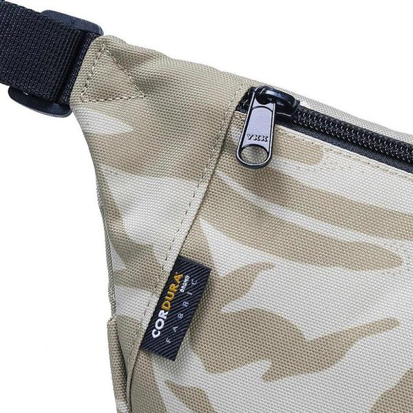 Payton Hip Bag 'Camo Brush / Sandshell / Black'