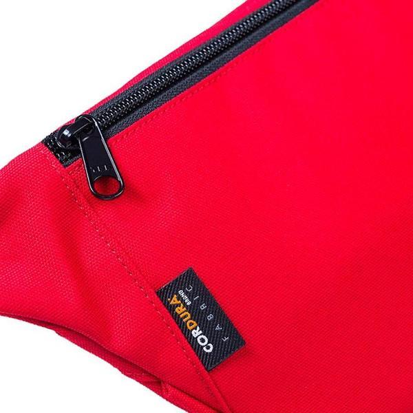 Payton Hip Bag 'Cardinal / White'