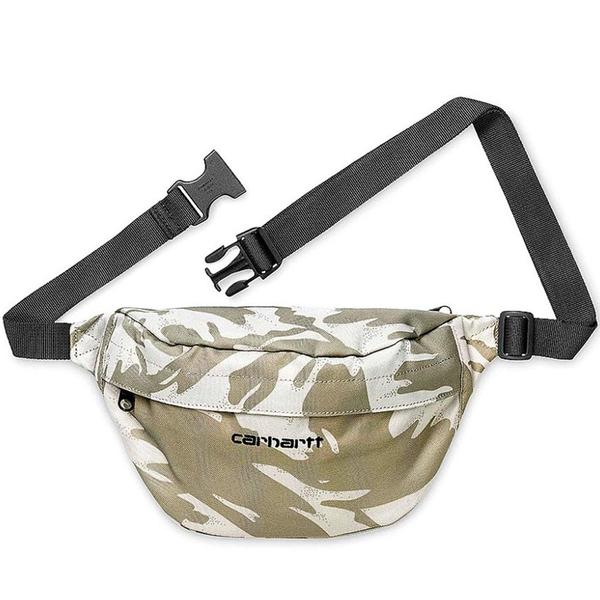 Payton Hip Bag 'Camo Brush / Sandshell / Black'