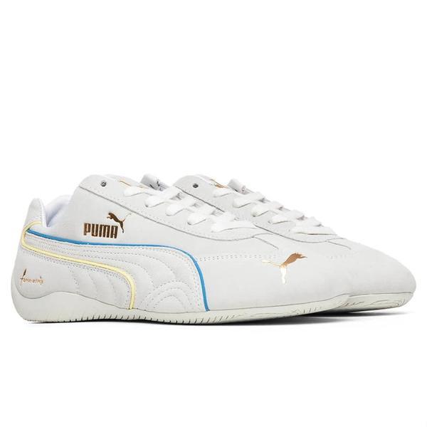 Speedcat RDL FS 'Puma White - Ibiza Blue'