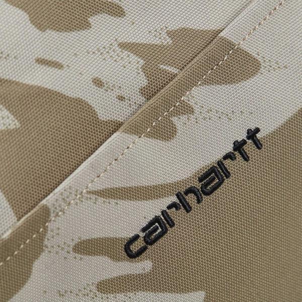 Payton Sport Bag 'Camo Brush / Sandshell / Black'