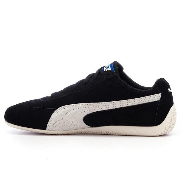 Speedcat OG+ Sparco 'Puma Black - Whisper White'