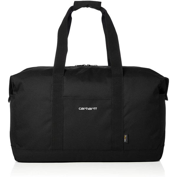 Payton Sport Bag 'Black / White'