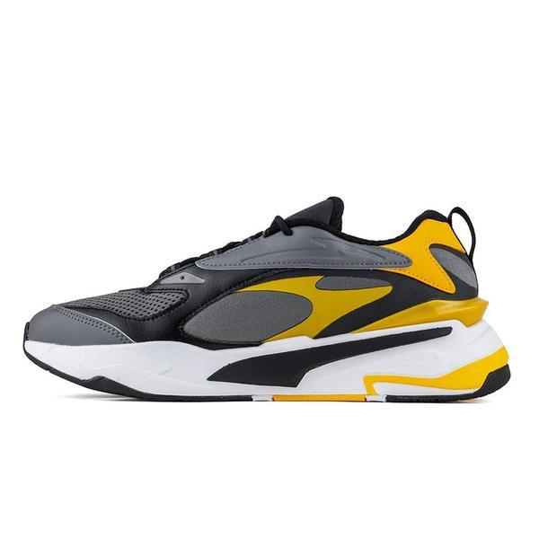 Rs-Fast 'Castlerock - Puma Black - Zinnia'